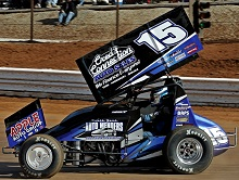 Adam Wilt Sprint Car Chassis