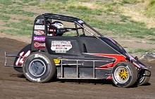 Tony Rossi midget Chassis