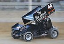 Daniel Anderson Sprint Car Chassis
