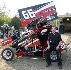 Nick Daywalt 1200 Chassis
